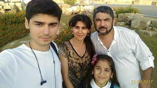 Воспоминания о семейном отдыхе( Сиде, Турция)
