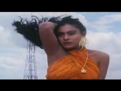 Hun Huna Re Hun Huna - Taaqat - Kajol & Vikas Bhalla