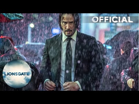 Download John Wick: Chapter 3 - Parabellum - Official Trailer - In Cinemas Now