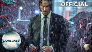 John Wick: Chapter 3 - Parabellum - Official Trailer - In Cinemas May 17