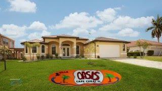 Villa Oasis ,Cape Coral,FL