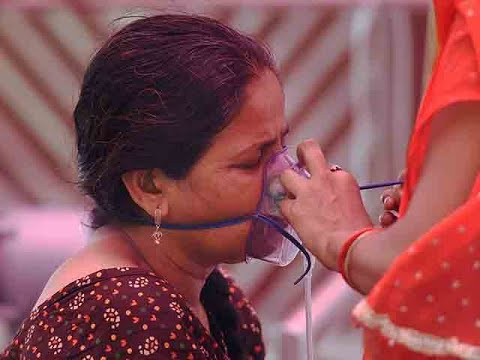 Covid surge: India's hinterland reels under oxygen shortage, crumbling health infra