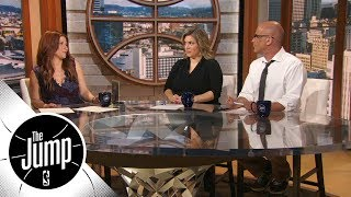 Will Spurs regret how they handled Kawhi Leonard's injury? | The Jump | ESPN