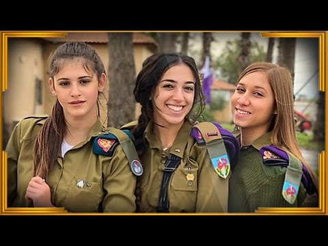 Девушки в армиях разных стран мира 2020
