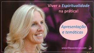 Como viver a espiritualidade na prática ?