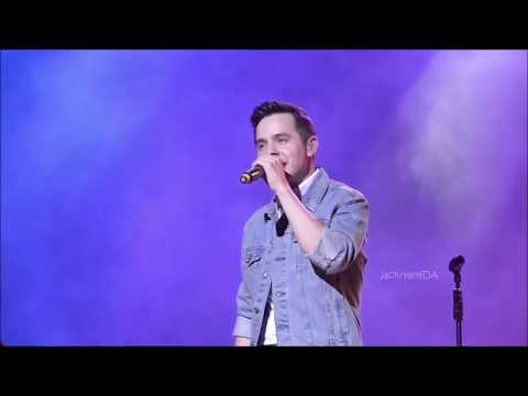 David Archuleta Live in MNL- 02 Something 'Bout Love