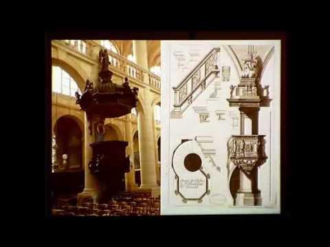 Charles Le Brun et le mobilier liturgique des églises parisiennes