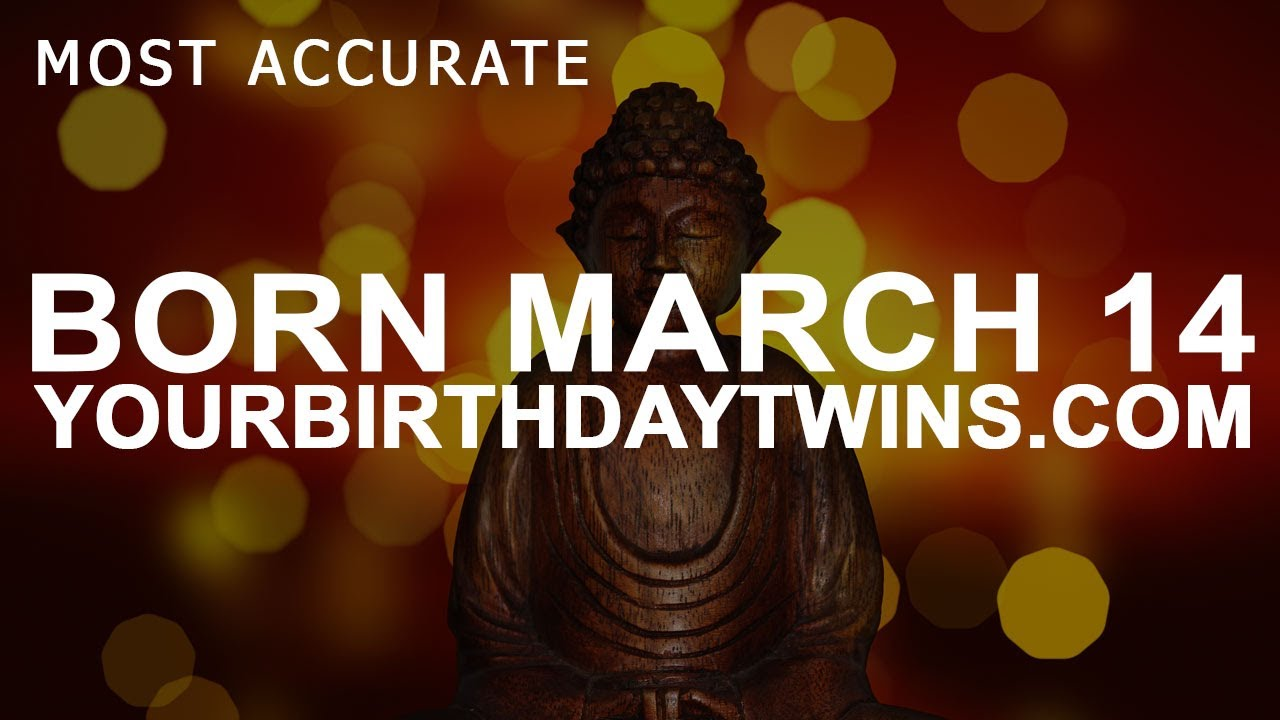 march 14 numerology