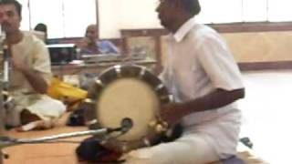 Traditional Music at South Indian Hindu Wedding