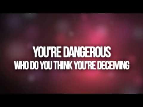 August Rigo - Dangerous [Lyrics on Screen] (August 2011) M'Fox
