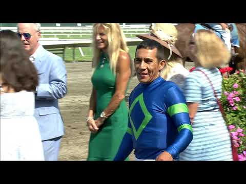 video thumbnail for MONMOUTH PARK 8-2-19 RACE 6