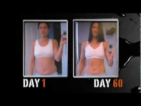 60 Day Insanity Workout Review & Results