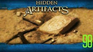 Hidden Artifacts -  Part 98
