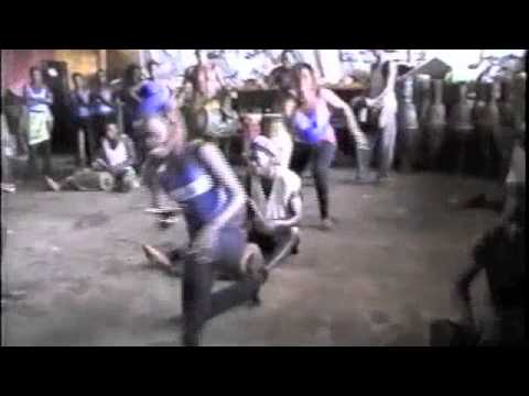 Dance and Music School in Conakry, Guinea (Part 1)