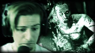 That Moment When You Know You Messed Up..    Outlast: WhistleBlower (Part 1)