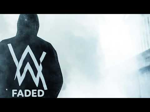 Alan Walker - Faded Terjemah Lirik