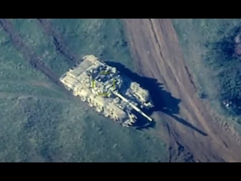 Azerbaycan Ordusu, Ermeni