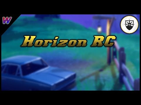 Fortnite Battle Royale #HorizonRC