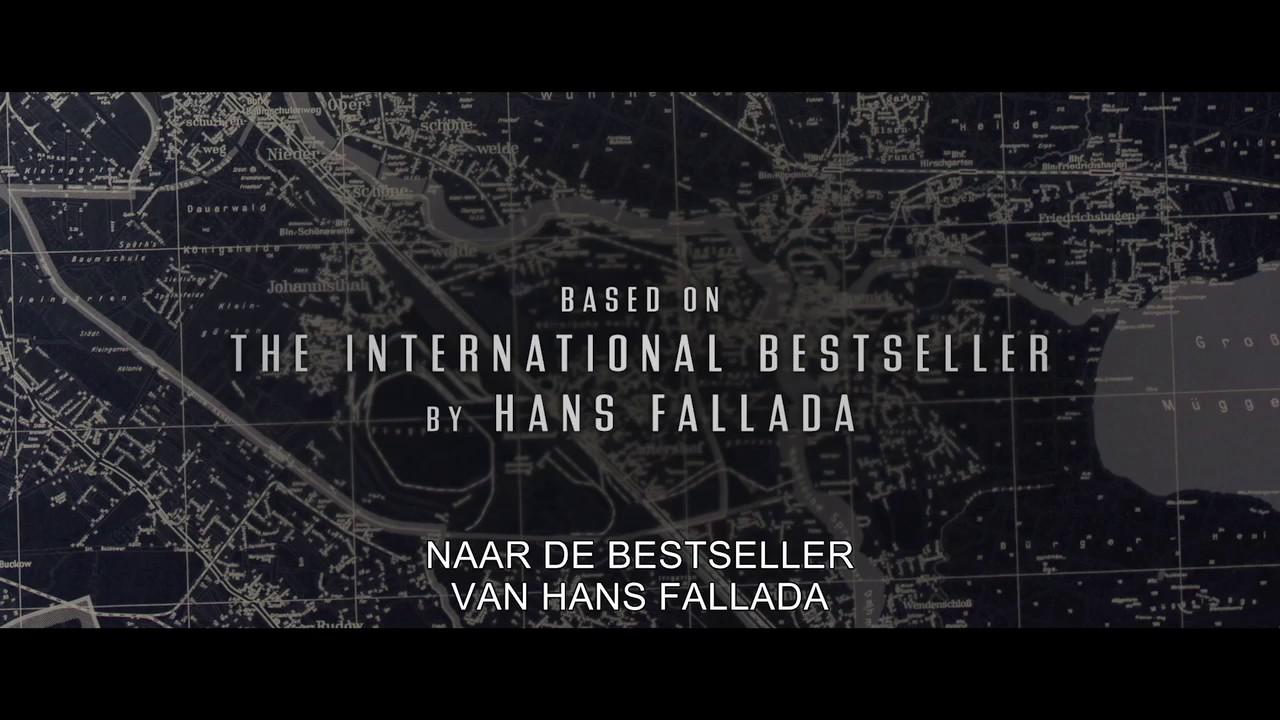 ALONE IN BERLIN - Nederlandse trailer - vanaf 27 april in de bioscoop