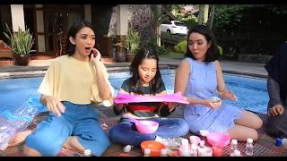 IBU PINTAR - Serunya Bikin Slime Bareng Anak (26/01/2017) Part 1/3