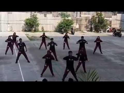 Senam Irama Remix Kpopers