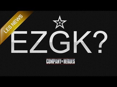 Ouverture du Blog EZGK + Roulette Russe