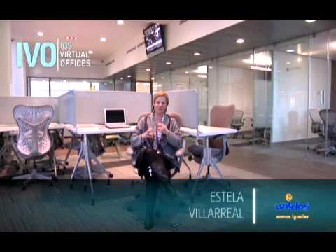 IOS Virtual Offices (IVO)