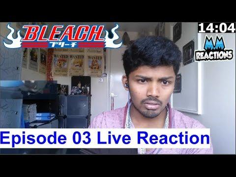 orihime-inoue!---bleach-anime-episode-03-live-reaction