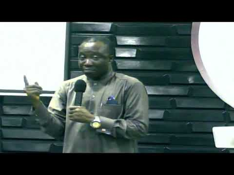 Download HOW TO LIVE HEALTHY WITH REV. TONY AKINYEMI /DAY ONE PART 2 (FINAL)