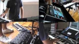 Thriller (Remix) by Matt Hill of the Floozies