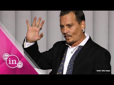 """""""Fluch der Karibik"""": Neuauflage ohne Johnny Depp?"""