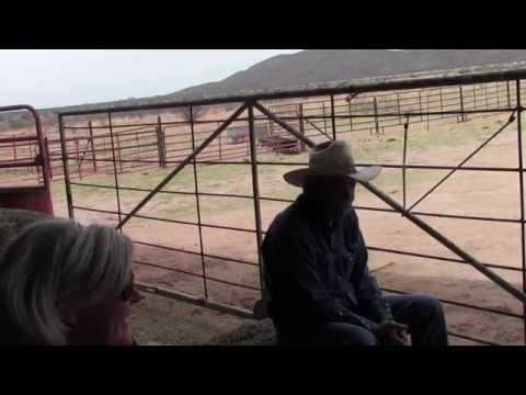 Naco AZ Life on a Mexico Border Ranch