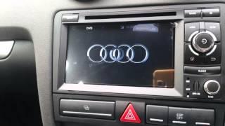 Android car radio autopumpkin