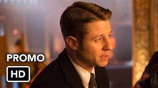 """Gotham 1x19 Promo """"Beasts of Prey"""" (HD)"""