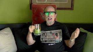 I USED PEGASI SMART SLEEP GLASSES & DRANK CELERY JUICE for 7 Days and this is what happened...