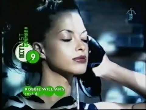 Hitlist Germany - dt. Top '10 Singlecharts (27.08.2000)