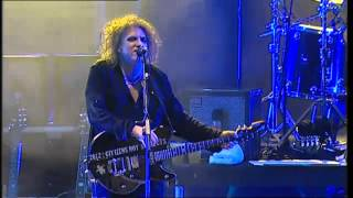 The Cure - The Lovecats (Paléo Festival - Nyon - 2012)