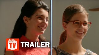 My Brilliant Friend: The Story of a New Name Season 2 Trailer   Rotten Tomatoes TV