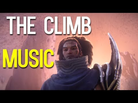 The Climb - Music From The Cinematic