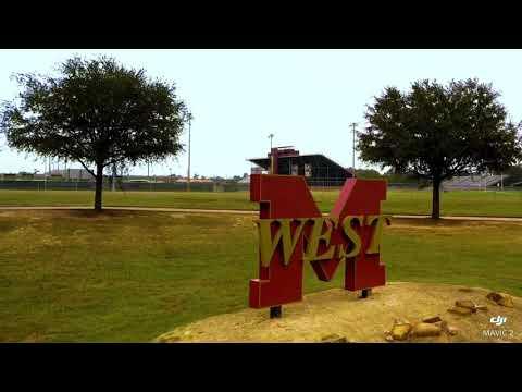Magnolia West High School - Go Mustangs!!