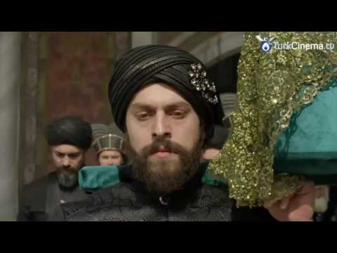 Империя кесем 2 сезон 46 серия на русском