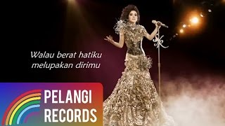 Syahrini - Sandiwara Cinta (Official Lyric Video)