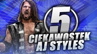 Baixar 5 ciekawostek na temat AJ Stylesa! *maraton*