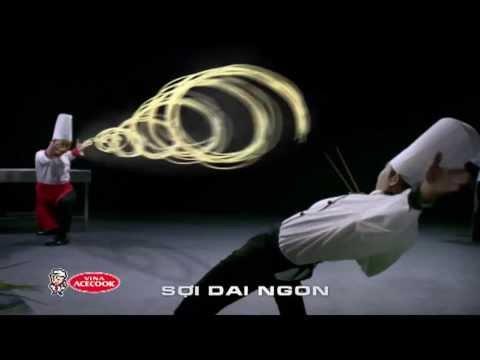 Quảng cáo mì Yummi ba ngon đang phát trên TodayTV [HD]