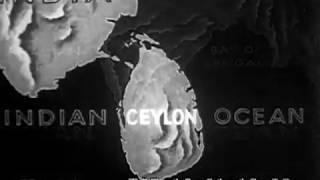 Tropical Ceylon 1932