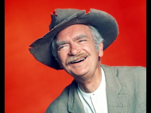 THE DEATH OF BUDDY EBSEN