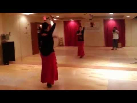 Beginner Flamenco Dance Techniques by Flamencura