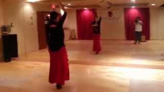 Beginner Flamenco Dance Techniques by Flamencura