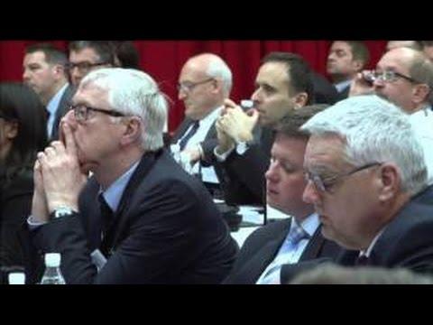 Automotive Logistics Europe 2016