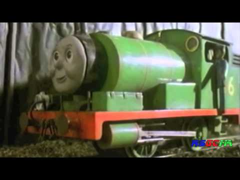 Put Upon Percy (AB - HD)